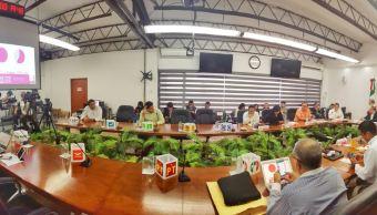 Veracruz, Jornada electoral, PAN, PRD, Votaciones municipales, Noticias