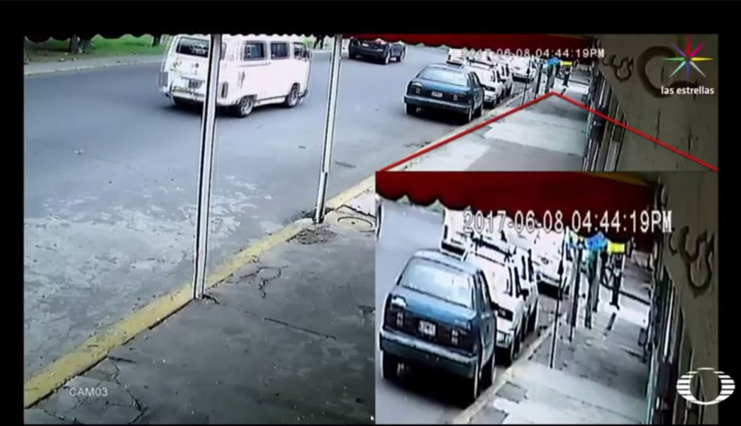 Valeria, Neza, Estado de México, video, feminicidio, asesinato, seguridad