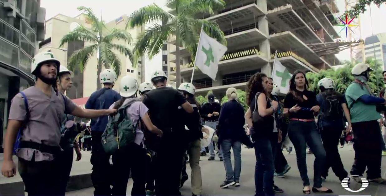 Vivir en Dictadura Noticieros Televisa
