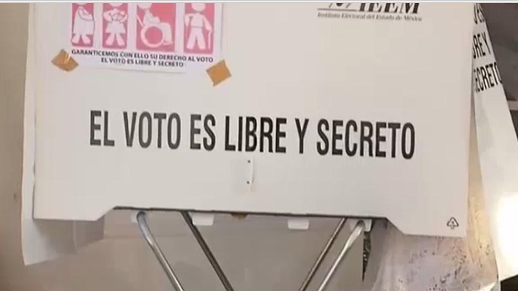 Jornada electoral en México (Foto: FOROtv)
