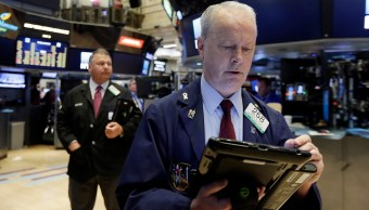 Wall Street cierra record Dow Jones