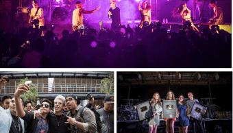 YouTube Pop Up Space México celebró su cuarta edición