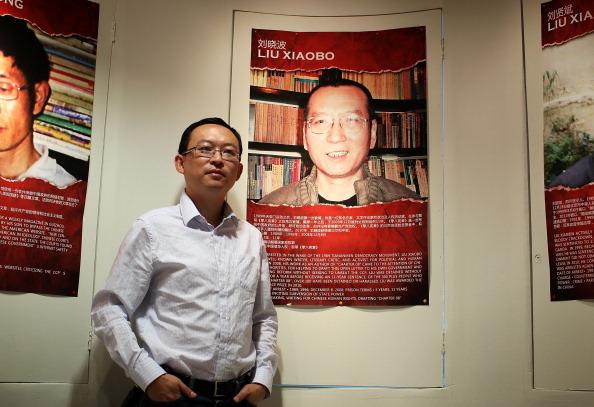 Premio Nobel de la Paz, Liu Xiaobo, enfermo, cáncer, china