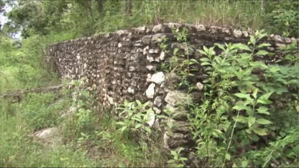 Implementan, Campaña, Atlas Arqueológico Maya, Campeche