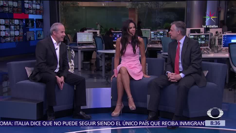 Alexis Palacios Macedo, cirujano cardiovascular, Carlo Vallarta, mercadotecnia de IZZI, Primer Gran Fondo, Izzi Kardias