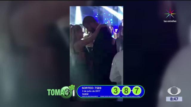 Circula video, Shakira, Gerard Piqué, boda de Lionel Messi, Antonela Roccuzzo