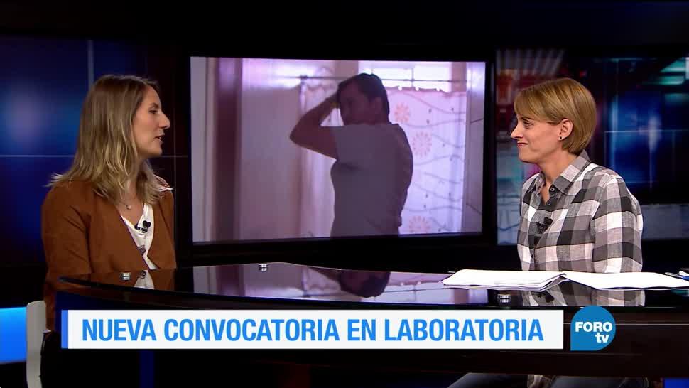 convocatoria 2017, Laboratoria, Platicamos con Gabriela Rocha, Directora Ejecutiva en México de Laboratoria
