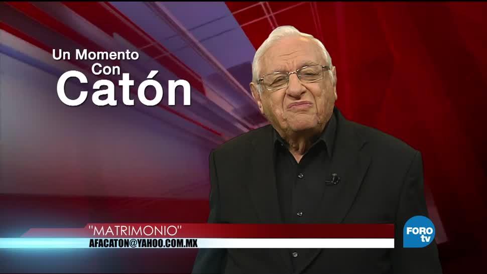 noticias, forotv, Un momento, Armando Fuentes, Catón, 4 de julio