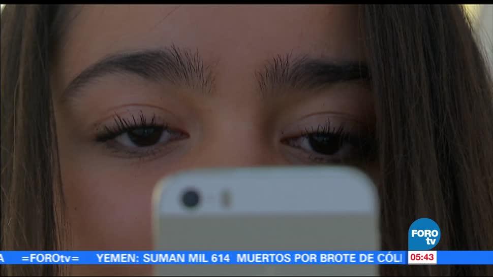 México, número de menores, menores con diabetes, casos