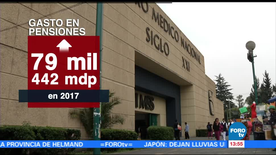 noticias, forotv, IMSS, recupera, salud financiera, Mikel Arriola