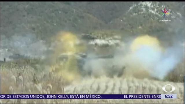 Donald Trump, Estaos Unidos, prueba de misil, misil norcoreano