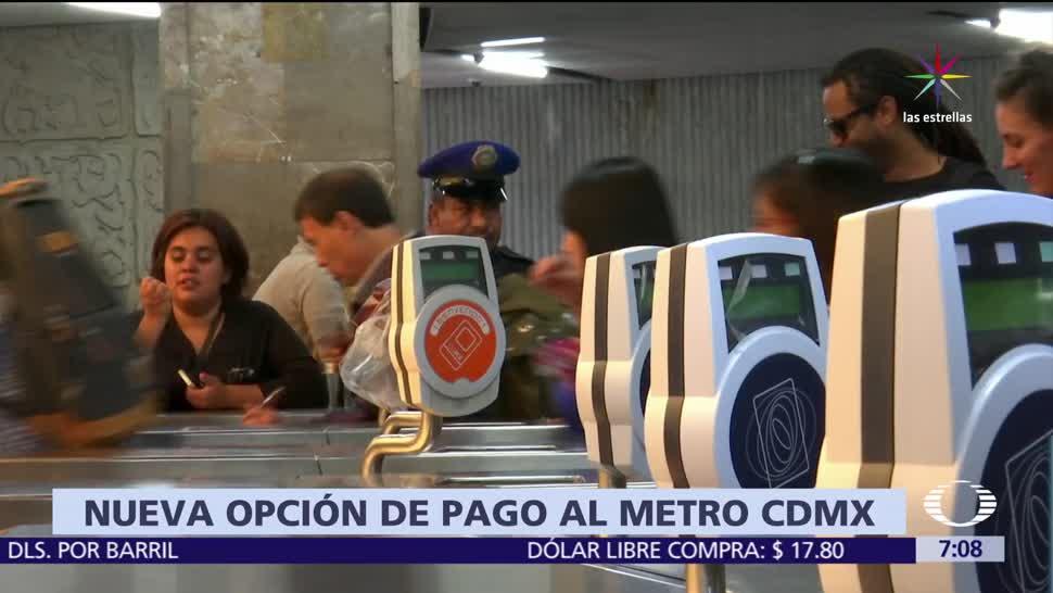 Metro CDMX, tarjeta de débito, tarjetas, CDMX
