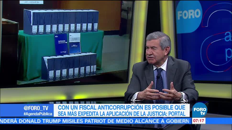 Juan Manuel Portal, Federación, Auditoría Superior, observaciones