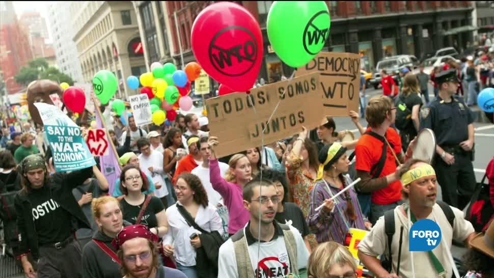 altermundistas, reaparecen, cumbre, G20, manifestaciobnes, protestas