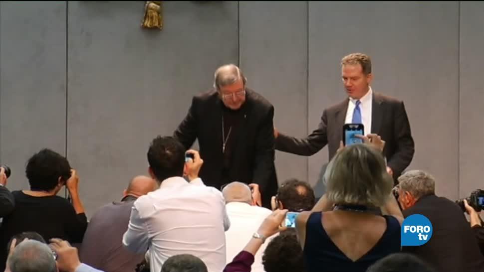 Caso, George Pell, crisis, papa Francisco, pederastas, iglesia catolica