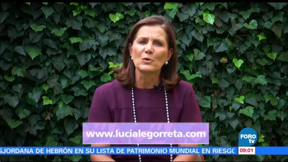mantener la chispa, matrimonio, Lucía Legorreta de Cervantes