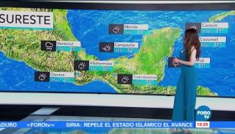 El clima, Mayte Carranco, Hermosillo, Sonora