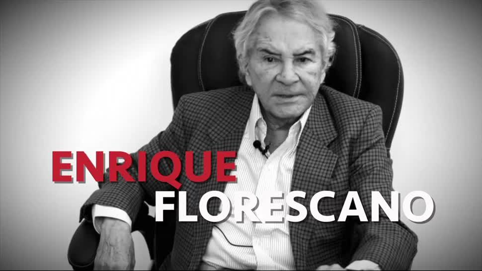 Cumpleaños, 80 años, historiador, Enrique Florescano, cultura, historia