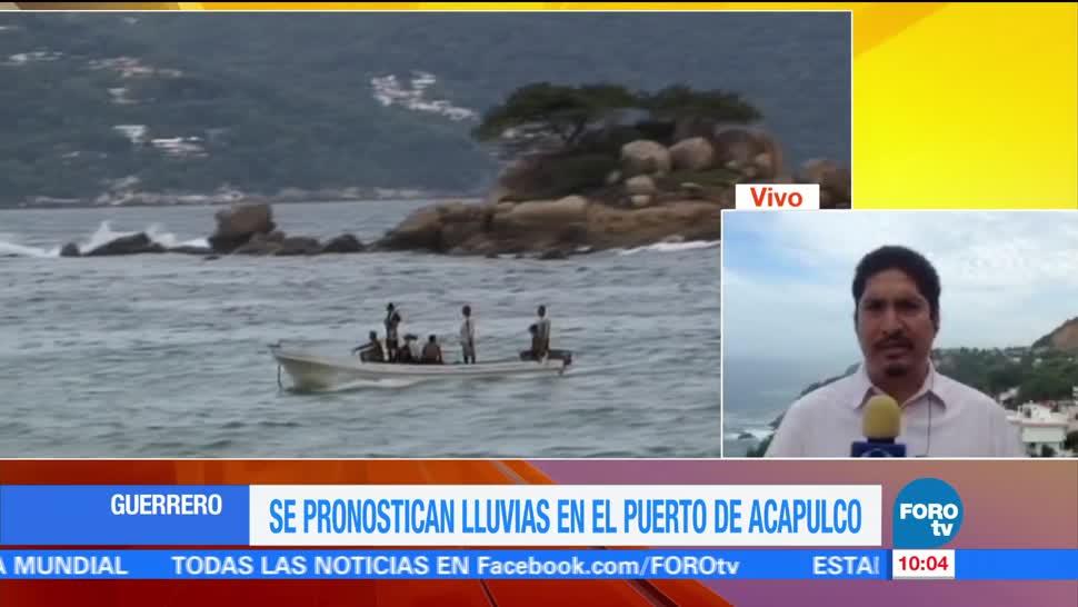 Acapulco, turistas, ocupación hotelera, temperaturas