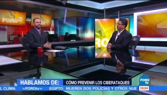 especialista, RSA México, Bruno Alejandre, ciberataques