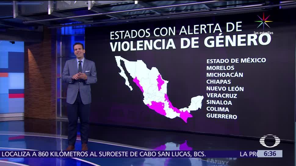 Segob, violencia de género, Quintana Roo, Solidaridad