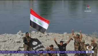 Irak, liberación, ciudad de Mosul, Estado Islámico