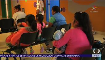 alerta sanitaria, virus Coxsackie, Oaxaca, Hidalgo, Edomex