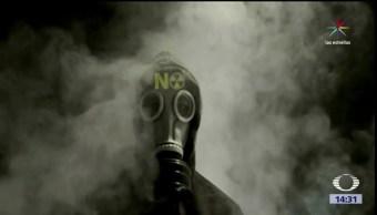 Contaminacion, Reduce, Esperanza De Vida, Expectativa De Vida