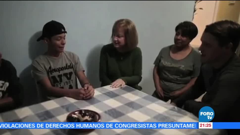 noticias, forotv, Inmigrantes mexicanos, organizan, evitar deportaciones, NY