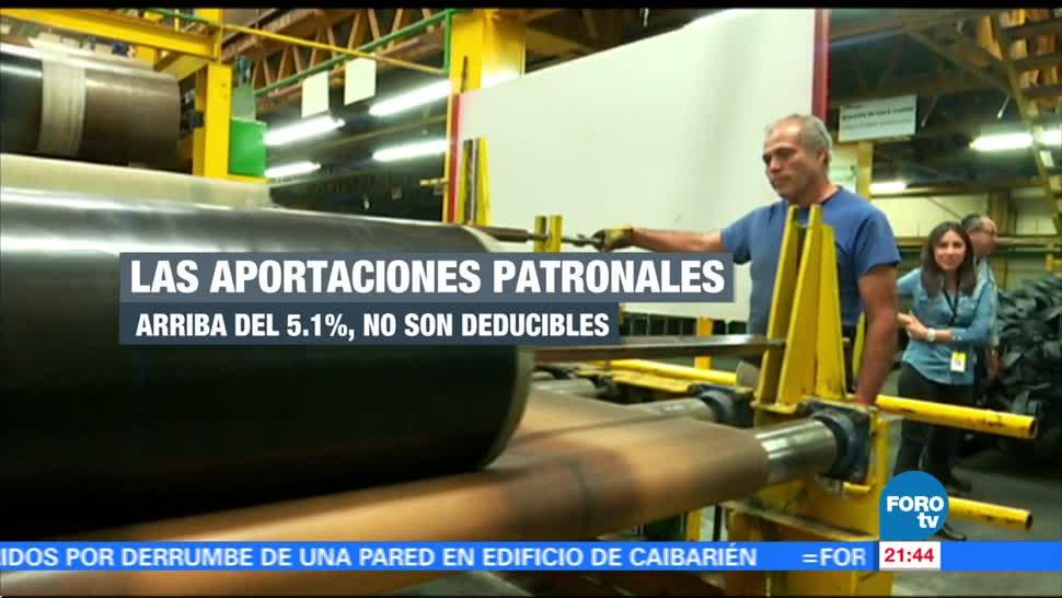 noticias, forortv, Sistema, mexicano, pensiones, insuficiente