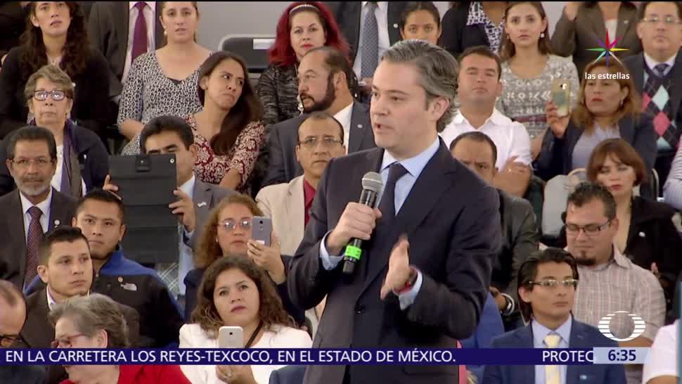 noticias, televisa, Sistema, educación pública, bilingüe, 20 años