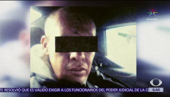 noticia,s televisa, Capturan, El Sombras, violar a sexoservidoras, CDMX