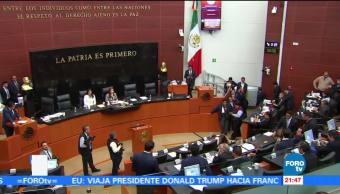 Piden, segunda vuelta, electoral, México, elecciones, senado