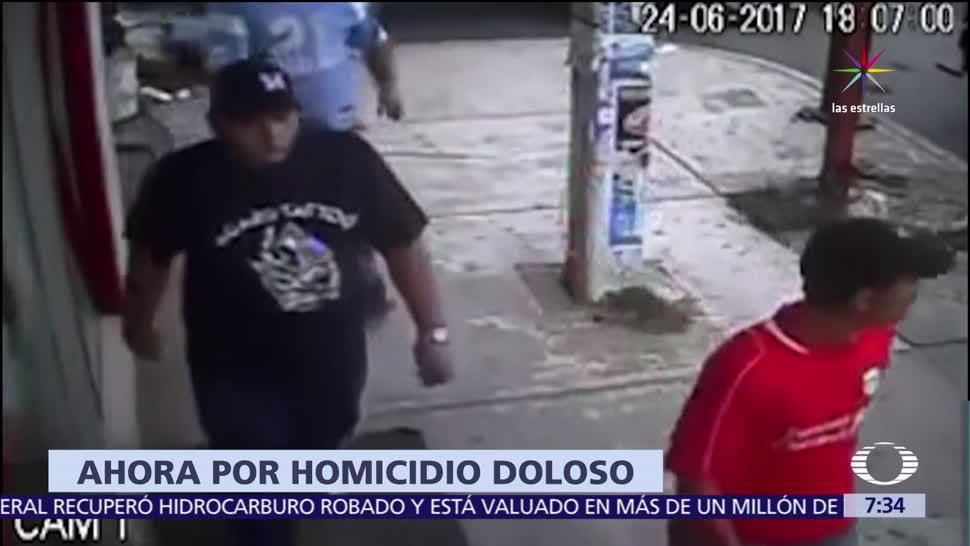 noticias, televisa, Vinculan a proceso, 10 hombres, relacionados, homicidio de policía federal