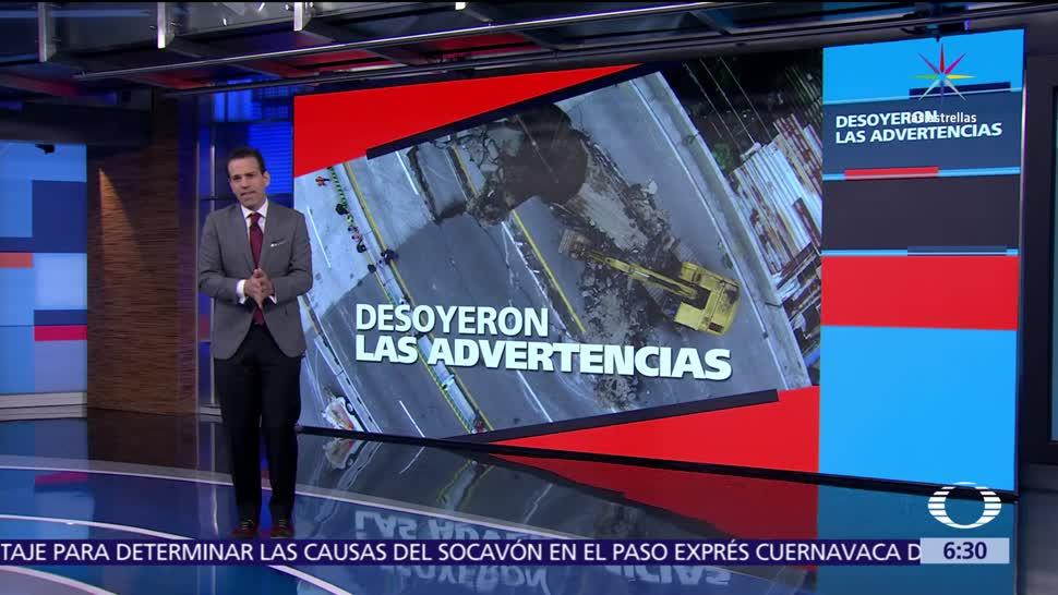 noticias, televisa, Despierta, con Loret de Mola, Programa, 13 de julio del 2017
