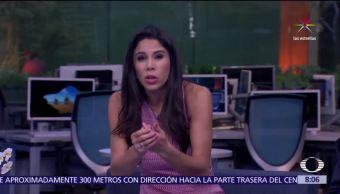 noticias, forotv, Al aire, con Paola Rojas, Programa, 13 de julio del 2017