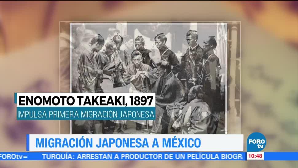 noticias, forotv, Japoneses, viven, México, Daniela Villalobos