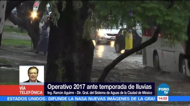 Basura, multiplica, problemas, inundaciones, encharcamientos, CDMX