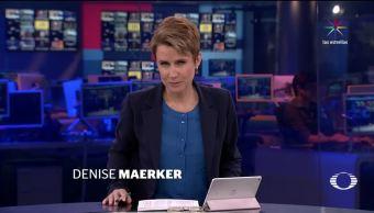 En Punto, Programa, 4 de julio de 2017, Denise Maerker