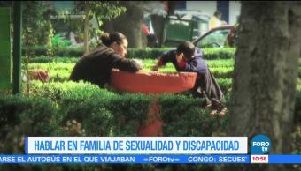 Especialista, sexo en la familia, Sexualidad Humana, directora