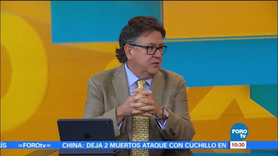 maestro, Enrique Vigil, cambio en reglamento, construcción de estacionamientos