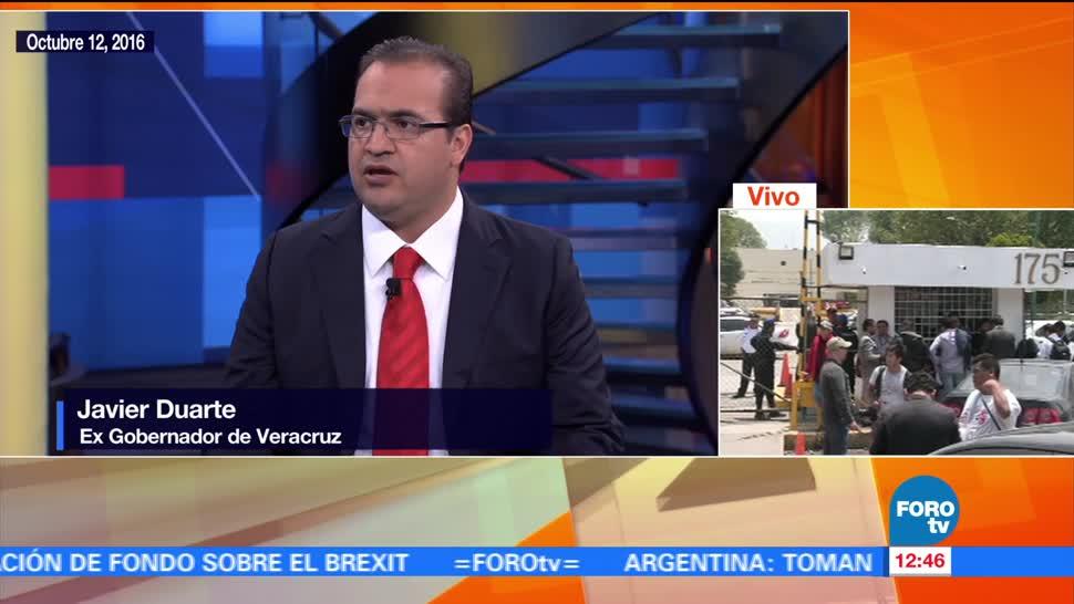 exgobernador de Veracruz, Javier Duarte, México, Guatemala, municipio de Panajachel