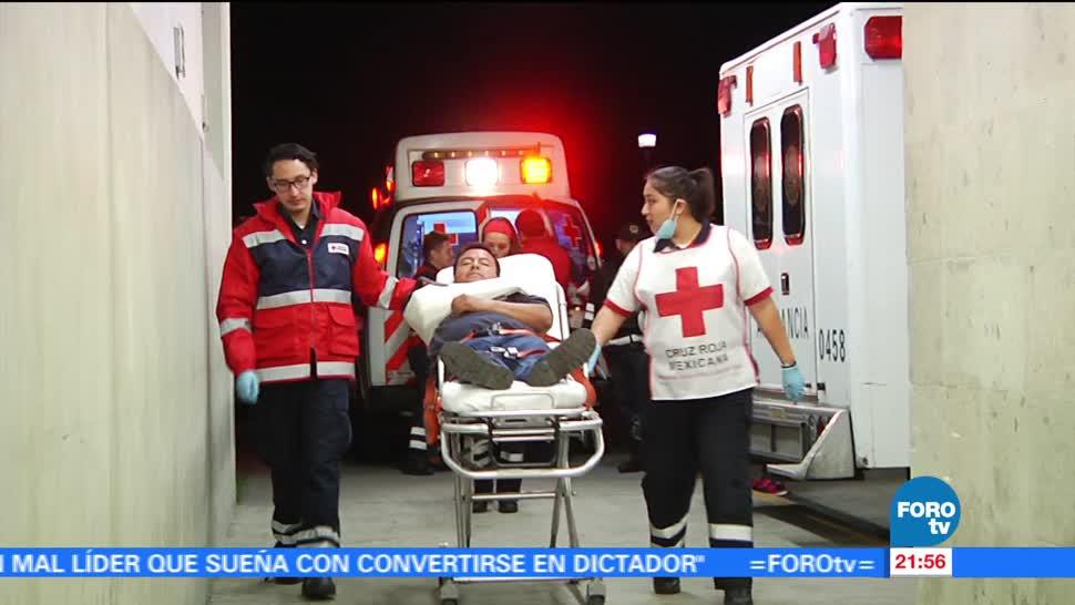 noticias, forotv, Hospital, Magdalena de las Salinas, automatiza, servicios