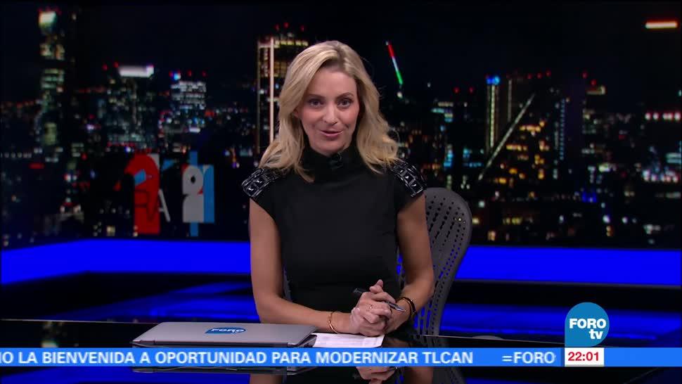 noticias, forotv, Hora 21, Programa, completo, 17 de julio de 2017