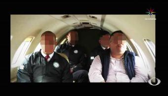 noticias, televisa, Crónica, extradición, Javier Duarte, Guatemala