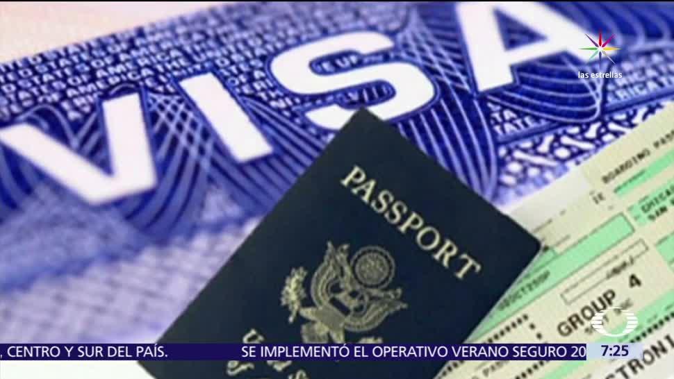 gobierno de Estados Unidos, 15 mil visas H-2B, trabajadores extranjeros, plazas temporales
