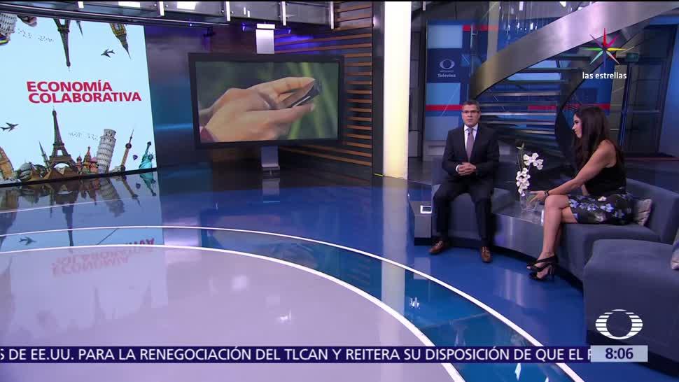 especialista financiero, Jaime Núñez, tecnologías, información