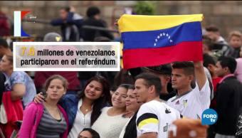 noticias, forotv, último esfuerzo, Maduro, perpetúe en el poder, Venezuela