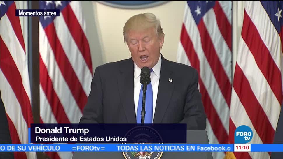 Comisión de Integridad Electoral, Donald Trump, fraude, comicios