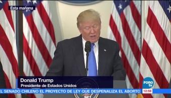 presidente Donald Trump, inicio de trabajos, comisión de asesoría, integridad electoral